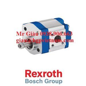 Bơm bánh răng Bosch Rexroth