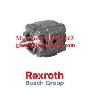 Bơm cánh gạt Bosch Rexroth