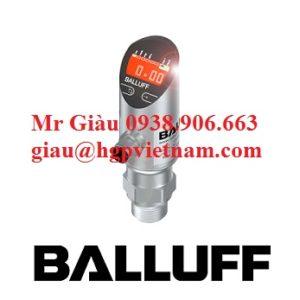 Cảm biến áp suất Balluff