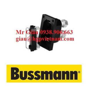 Cầu chì Bussmann 1