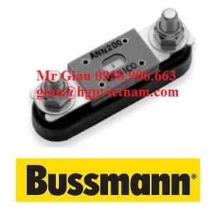 Cầu chì Bussmann 2