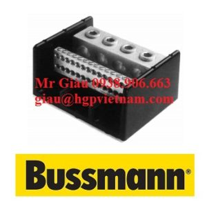Cầu chì Bussmann 3
