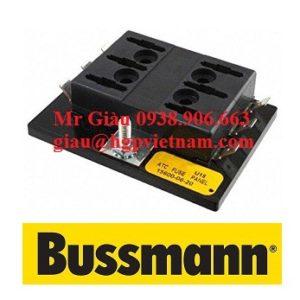 Cầu chì Bussmann 4