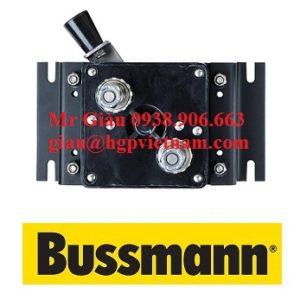 Cầu chì Bussmann 6