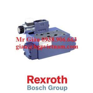 Van shut-off Bosch Rexroth