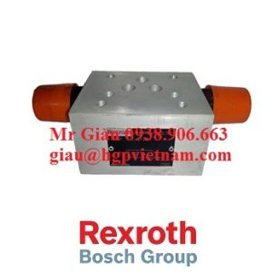 Van tiết lưu Bosch Rexroth