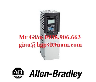 Biến tần Allen Bradley 1