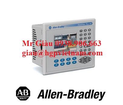 Màn hình HMI Allen Bradley