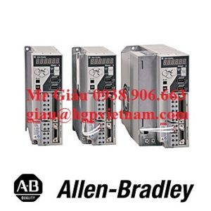 SERVO DRIVES Allen Bradley