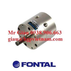 Hi Rotor Fontal vietnam
