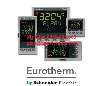Bảng điều khiển Eurotherm