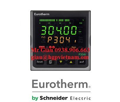Bộ điều khiển nhiệt độ Eurotherm vietnam