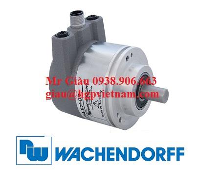 Encoder Wachendorff vietnam