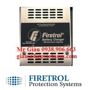 Đại lý Firetrol