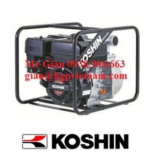 Đại lý Koshin vietnam