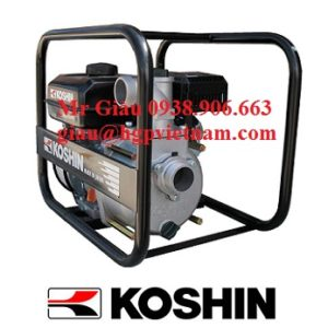 Đại lý phân phối Koshin