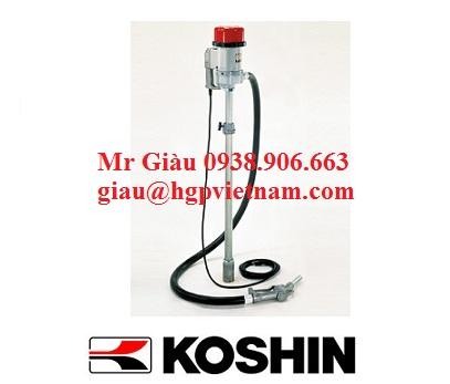 Koshin pump Việt Nam
