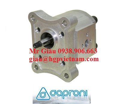 Pump Caproni vietnam