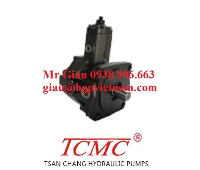 TCMC pump vietnam