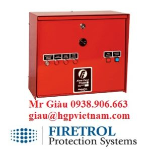 Bộ nguồn Firetrol vietnam
