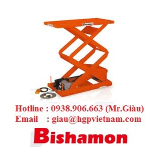 Bishamon vietnam