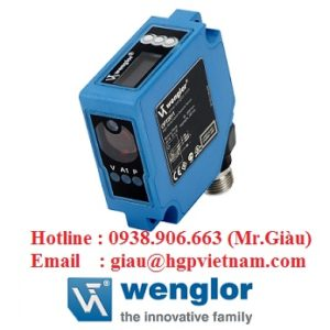 Sensor Wenglor vietnam