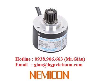 Đại lý Nemicon vietnam