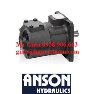 Anson pump vietnam