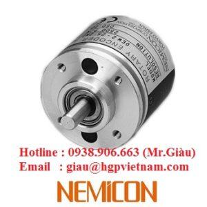 Bộ mã hóa vòng quay Nemicon