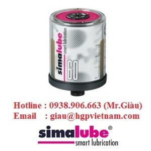 Đại lý phân phối Simalube