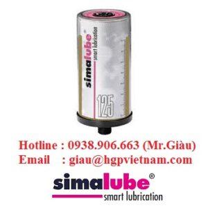 Mỡ Simalube vietnam