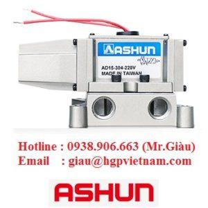 Van điện từ Ashun