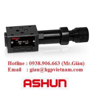 Van Ashun