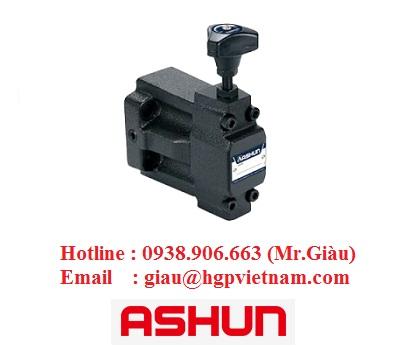 Van Ashun vietnam