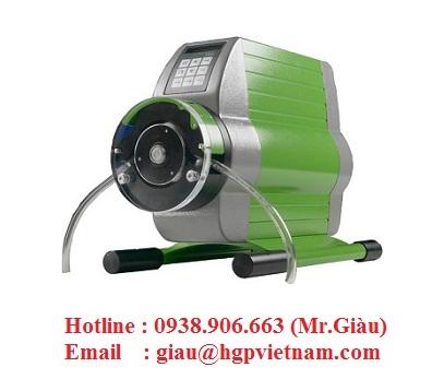 Nhà phân phối bơm Verderflex vietnam