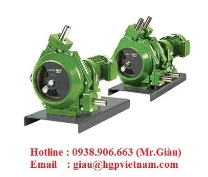 Pump Verderflex vietnam