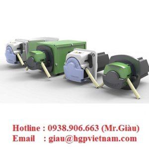 Verderflex vietnam