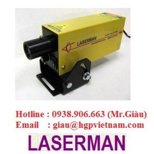 Đèn chiếu Laserman