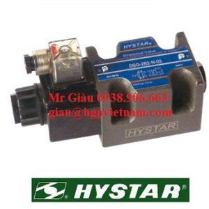 Đại lý phân phối Hystar