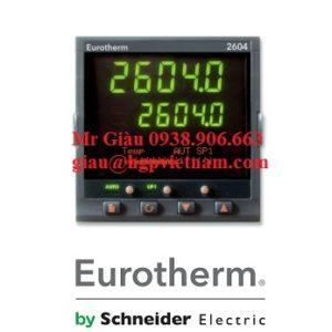 Bộ điều khiển nhiệt độ Eurotherm