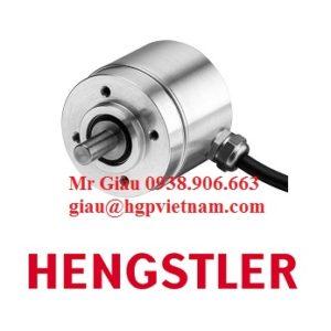 Bộ mã hóa vòng quay Hengstler 2