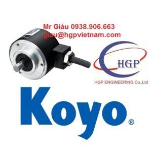 Bộ mã hóa vòng quay Koyo