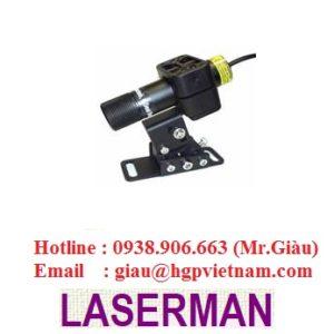 Cảm biến Laserman vietnam