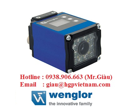 Cảm biến Wenglor vietnam