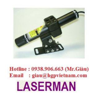 Cảm biến quang Laserman