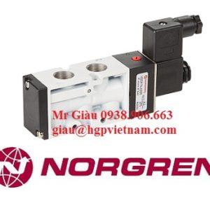 Van điện từ Norgren