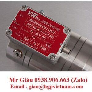 Đồng hồ đo lưu lượng VSE.flow