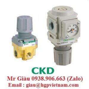 Bộ điều chỉnh áp CKD