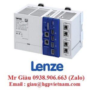 Bộ điều khiển Lenze