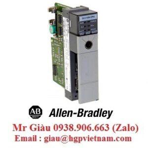 Bộ lập trình PLC Allen Bradley